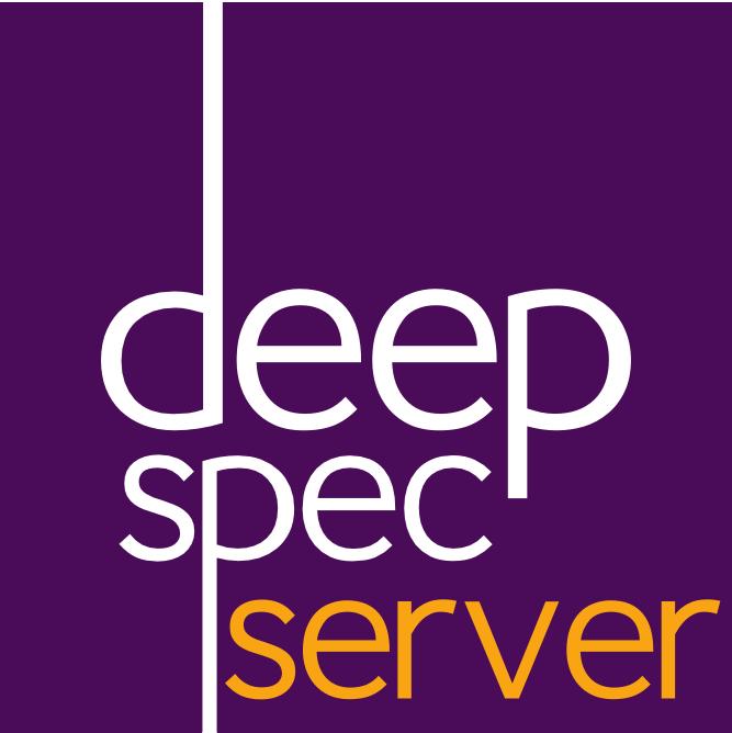 DeepSpec Web Server